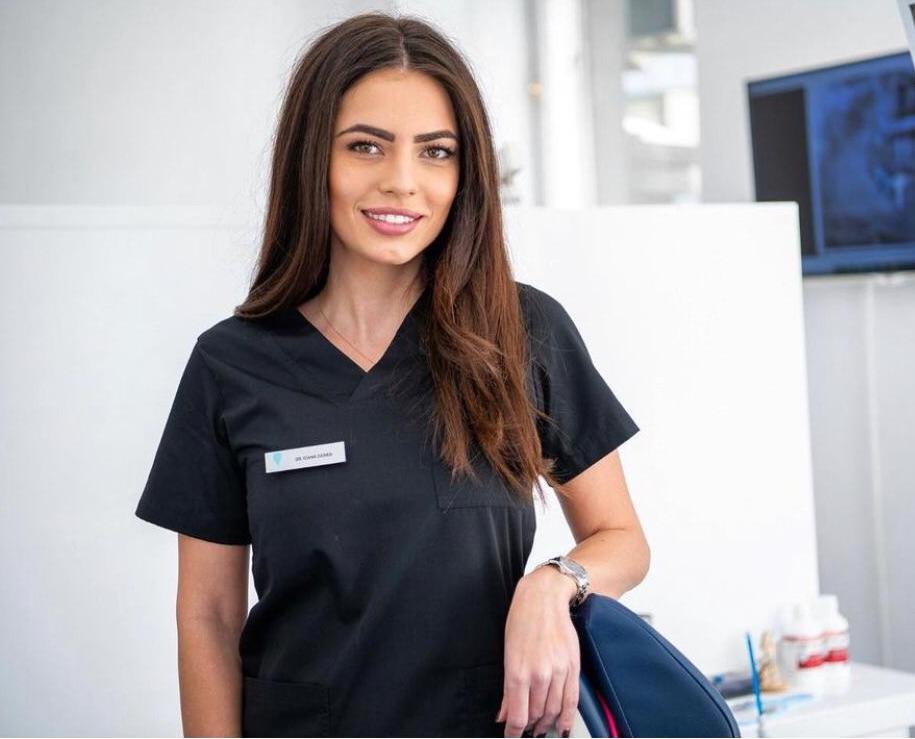 Dr. Ioana Zainea